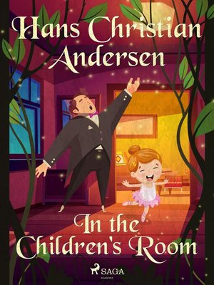 cover image of In the Children's Room