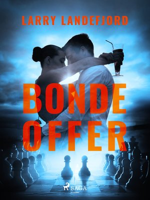 cover image of Bondeoffer