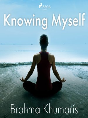 cover image of Knowing Myself