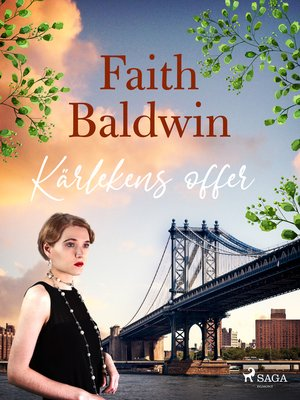 cover image of Kärlekens offer