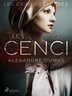 cover image of LesCenci