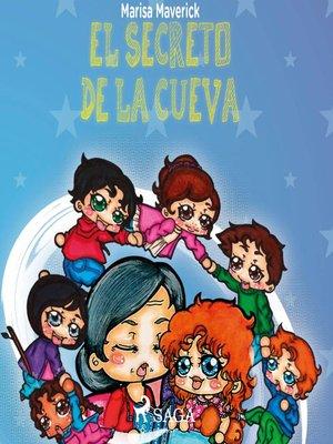 cover image of El secreto de la cueva