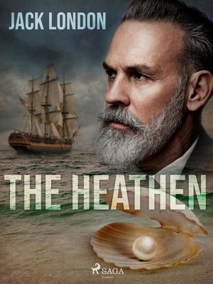 cover image of The Heathen