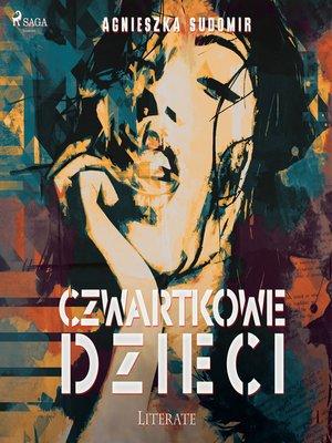 cover image of Czwartkowe dzieci