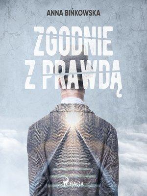 cover image of Zgodnie z prawdą