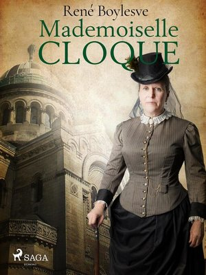 cover image of Mademoiselle Cloque