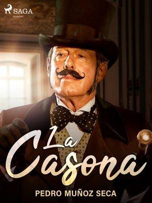 cover image of La Casona