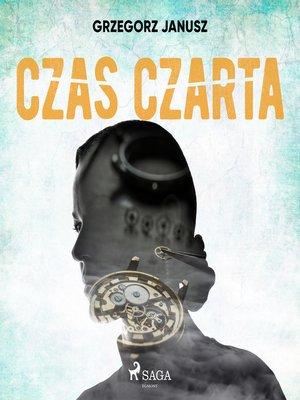 cover image of Czas czarta