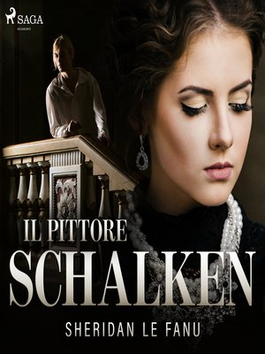 cover image of Il pittore Schalken
