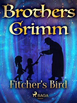 cover image of Fitcher's Bird