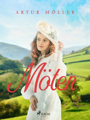 cover image of Möten