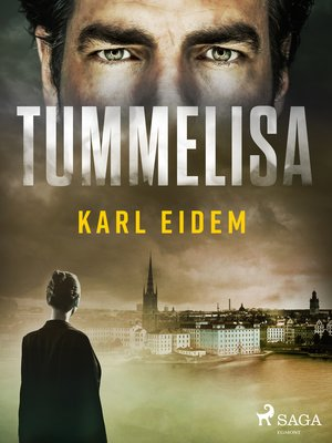 cover image of Tummelisa