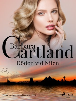 cover image of Döden vid Nilen