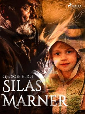 cover image of Silas Marner