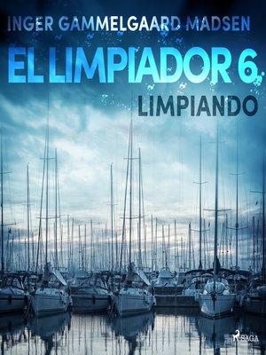 cover image of El limpiador 6