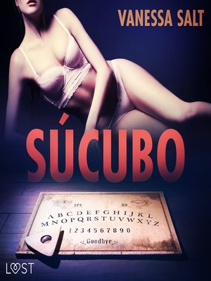 cover image of Súcubo