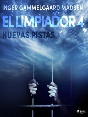 cover image of El limpiador 4