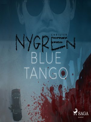 cover image of Blue Tango