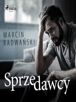 cover image of Sprzedawcy