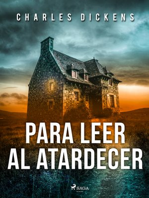 cover image of Para leer al atardecer