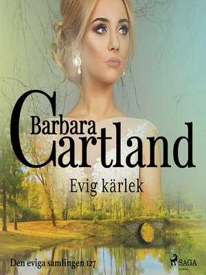 cover image of Evig kärlek