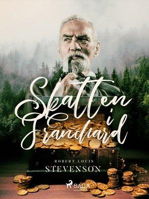 cover image of Skatten i Franchard