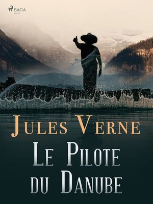 cover image of Le Pilote du Danube