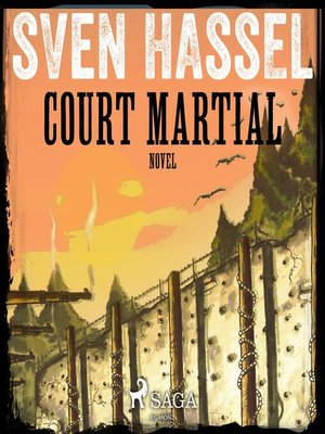 cover image of Court Martial