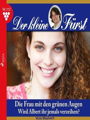 cover image of Der kleine Fürst, 112