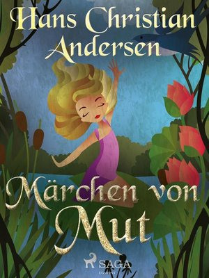cover image of Märchen von Mut
