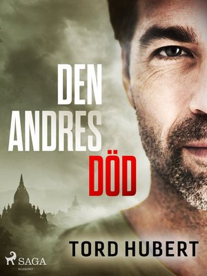 cover image of Den andres död