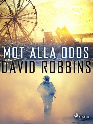 cover image of Mot alla odds