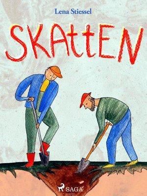 cover image of Skatten