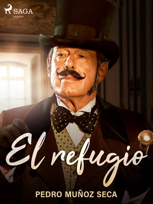 cover image of El refugio