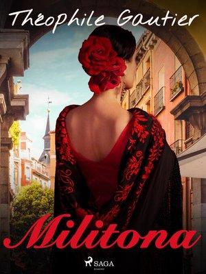 cover image of Militona