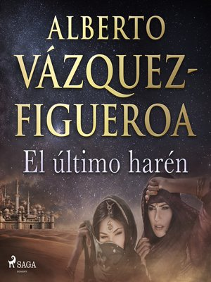 cover image of El último harén