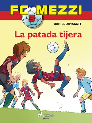 cover image of FC Mezzi 3