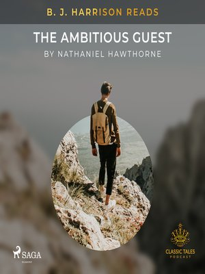 cover image of B. J. Harrison Reads the Ambitious Guest