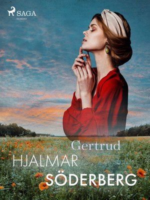 cover image of Gertrud