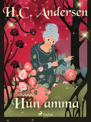 cover image of Hún amma