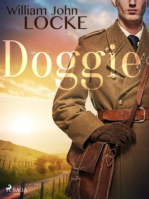 cover image of Doggie