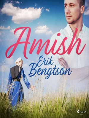 cover image of Amish