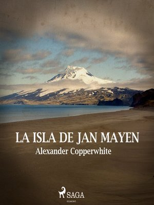 cover image of La isla de Yan Mayen