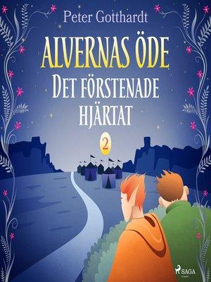 cover image of Alvernas öde 2