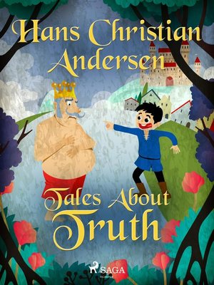 cover image of Tales About Truth