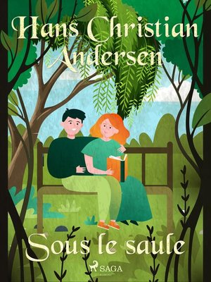 cover image of Sous le saule