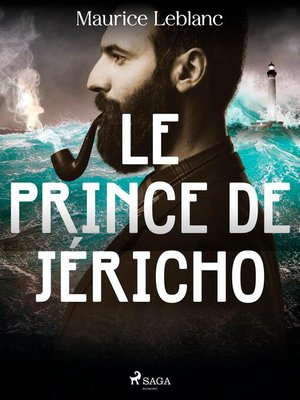 cover image of Le Prince de Jéricho