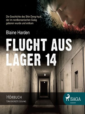cover image of Flucht aus Lager 14