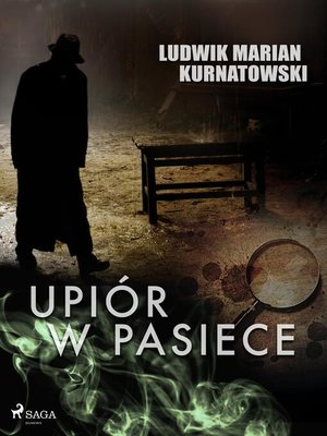 cover image of Upiór w pasiece