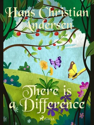 cover image of There is a Difference
